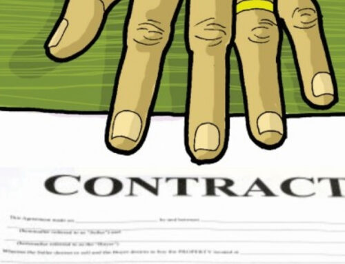CONTRACT OF EMPLOYMENT: PROTECTION OF EMPLOYERS