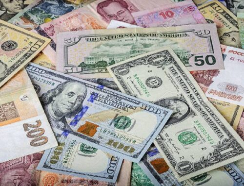 PAYMENT FOR GOODS AND SERVICES IN NIGERIA WITH FOREIGN CURRENCY