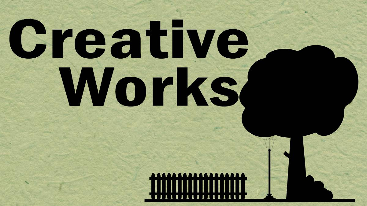 PROTECTION OF CREATIVE WORKS