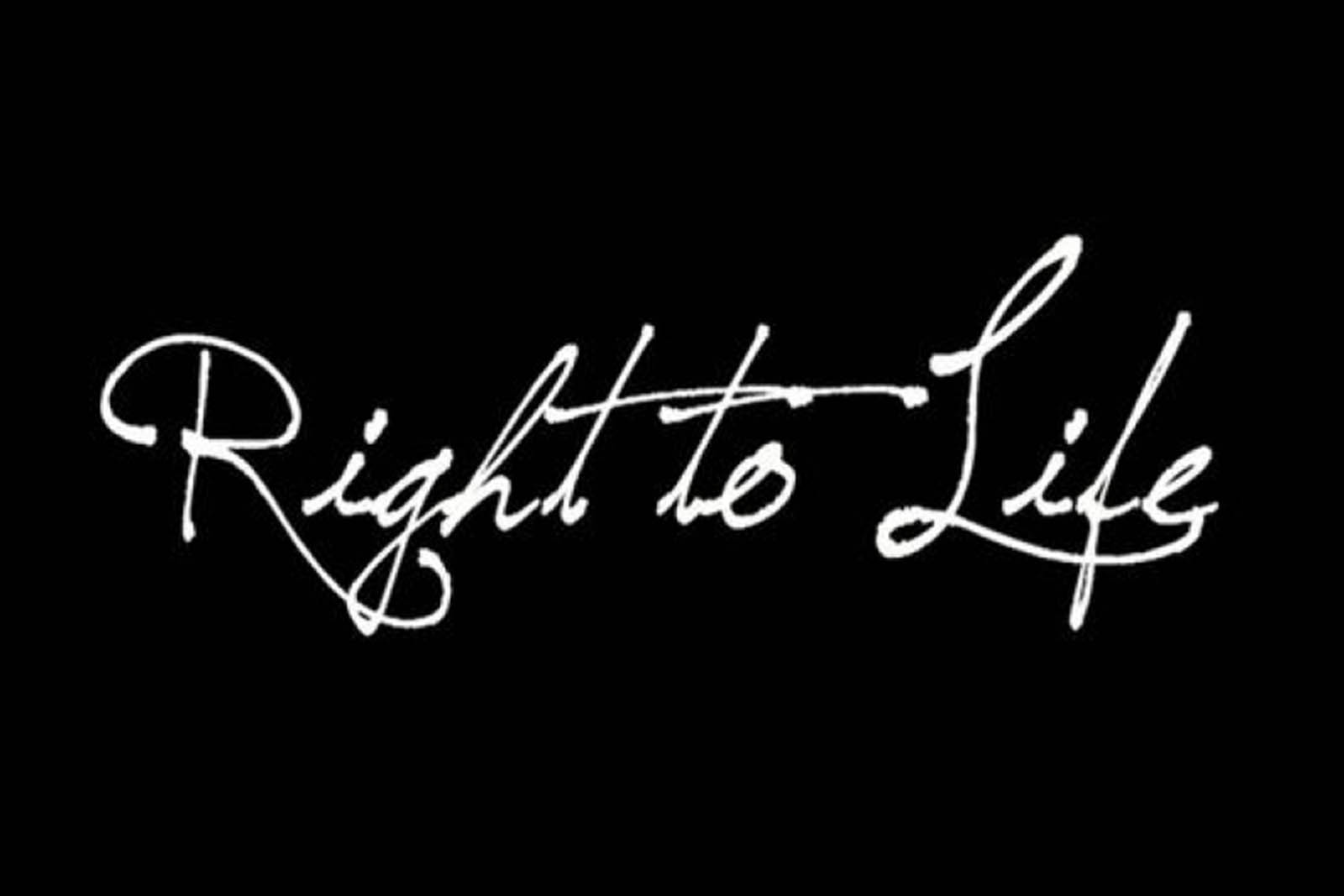 LIMITATIONS ON THE RIGHT TO LIFE
